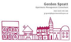 Apartment Management Consultant Services Offer