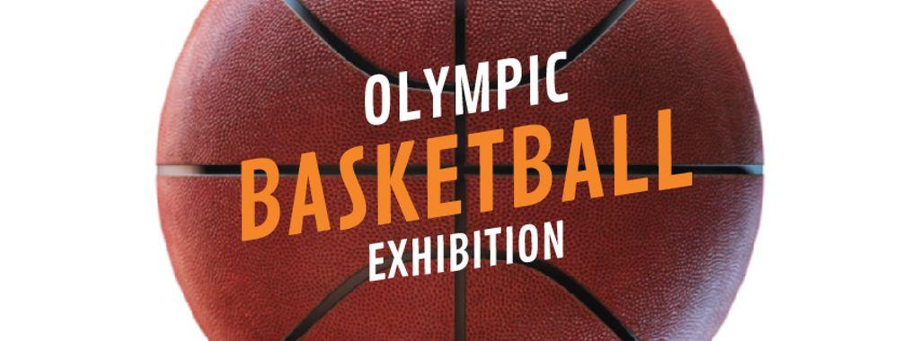 Rotating basketball ball — Modelo de projeto