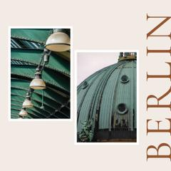 Berlin City tour memories
