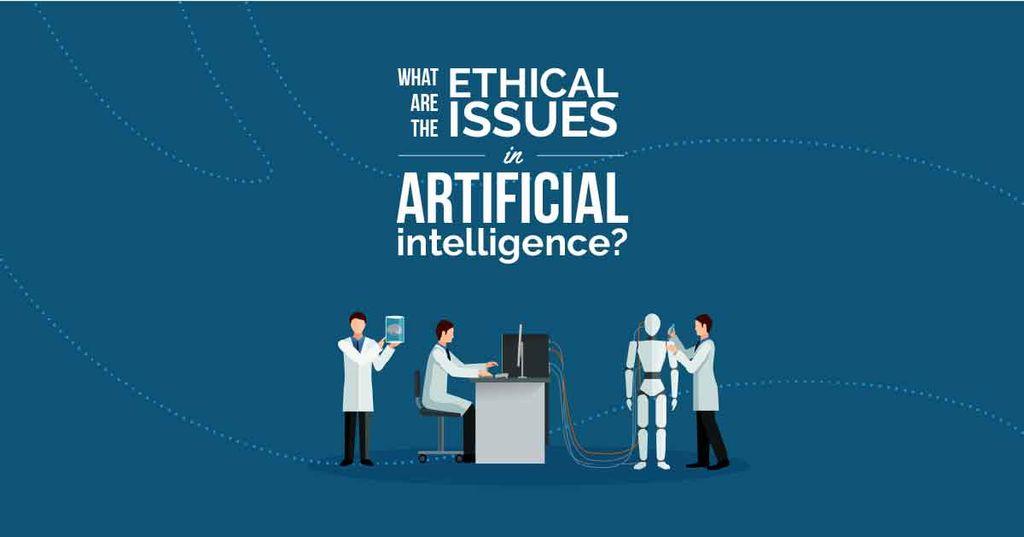 Artificial intelligence illustration — Создать дизайн
