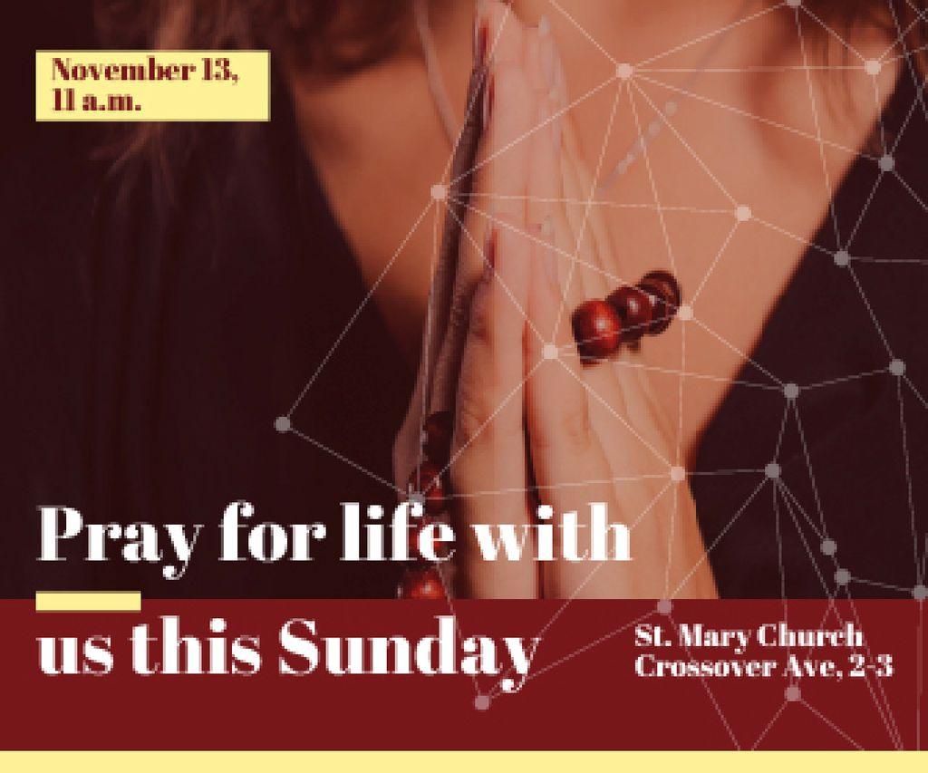 St. Mary Church — ein Design erstellen
