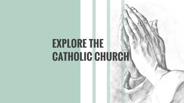 Invitation to Catholic Church