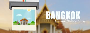 Visit Famous authentic Bangkok