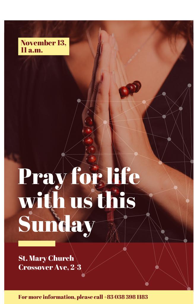 St. Mary Church — Maak een ontwerp