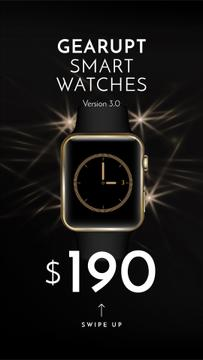 Luxury smart Watches Offer