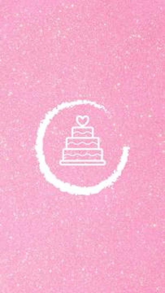 Wedding Services and attributes in pink — Crear un diseño