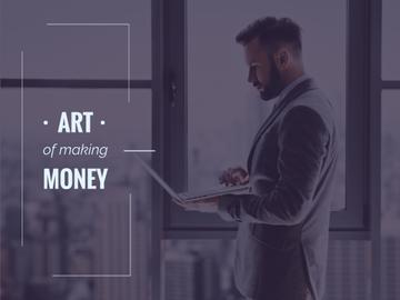 Art of making money