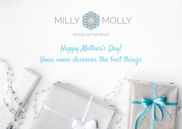 Milly Molly House of presents