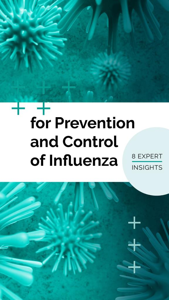 Medical Expert Recommendations about Prevention of Virus — Crear un diseño