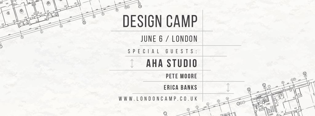 Design camp in London — Maak een ontwerp