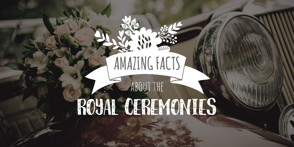 Amazing facts about Royal wedding of Prince Henry and Ms. Meghan Markle — Create a Design