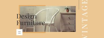 Design Furniture Offer with Modern Interior