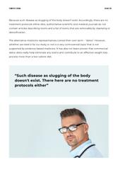 Doctor's expert advice on Health