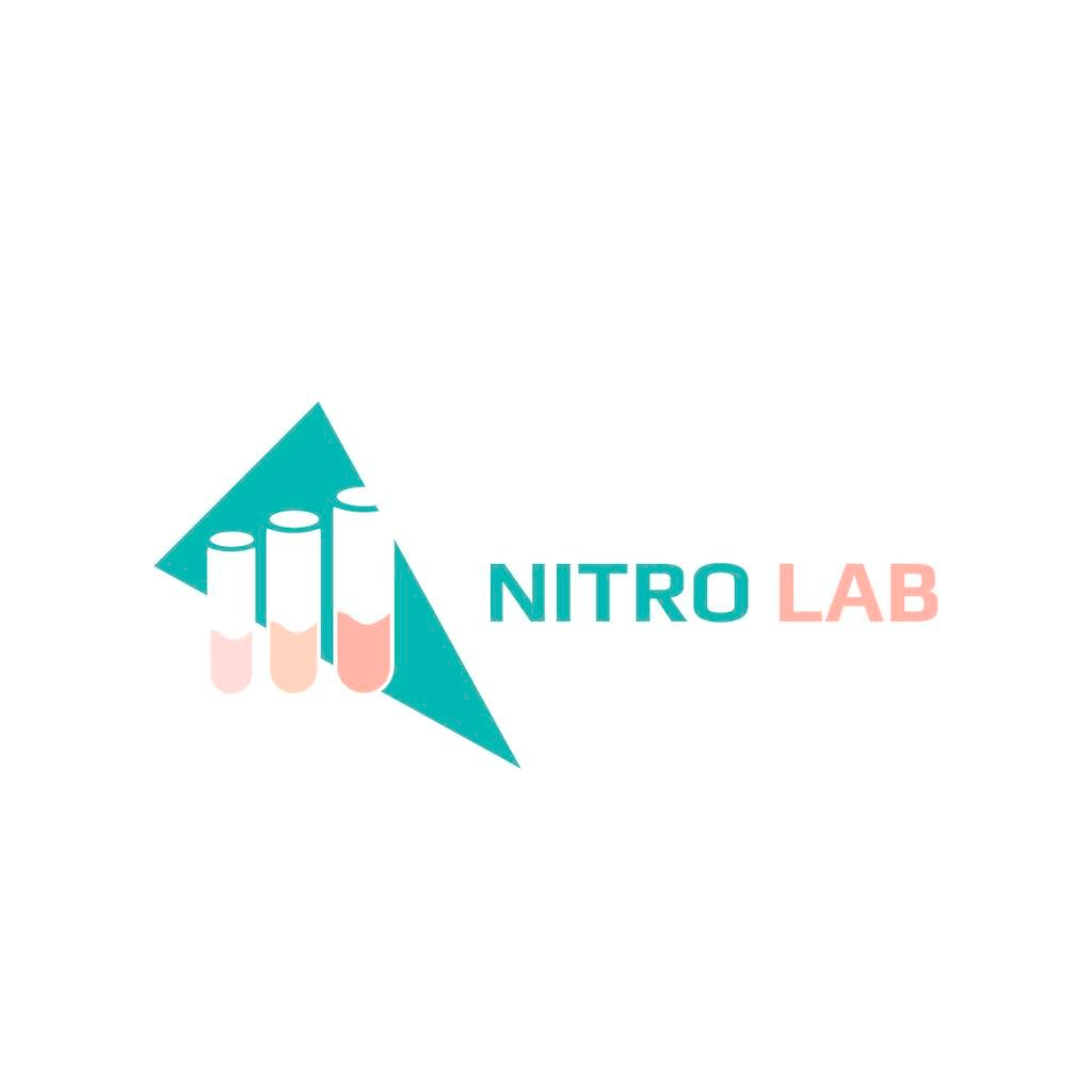 Laboratory Equipment Test Tubes Icon — Modelo de projeto
