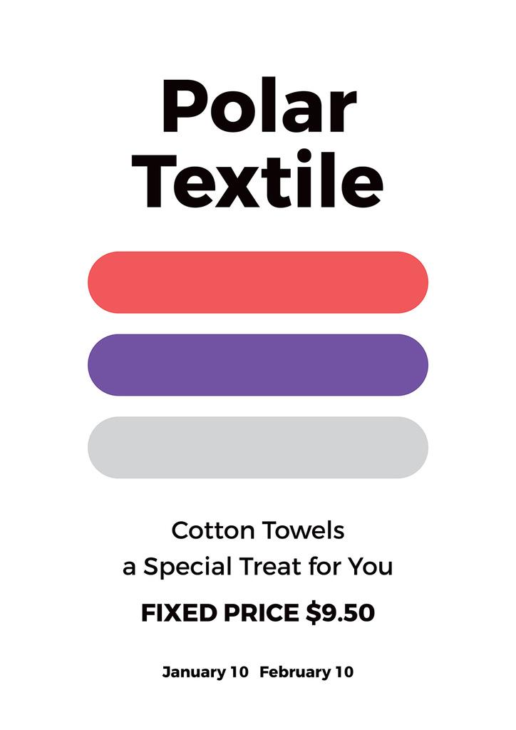 Polar textile shop — Создать дизайн