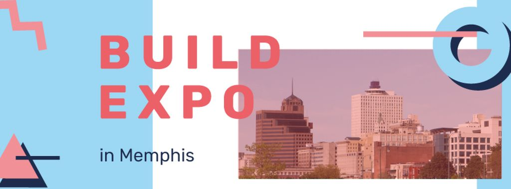 Memphis city buildings — Create a Design