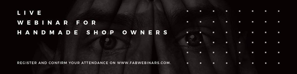 Live webinar for handmade shop owners — Maak een ontwerp