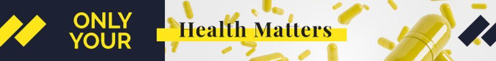 Yellow capsules falling — ein Design erstellen
