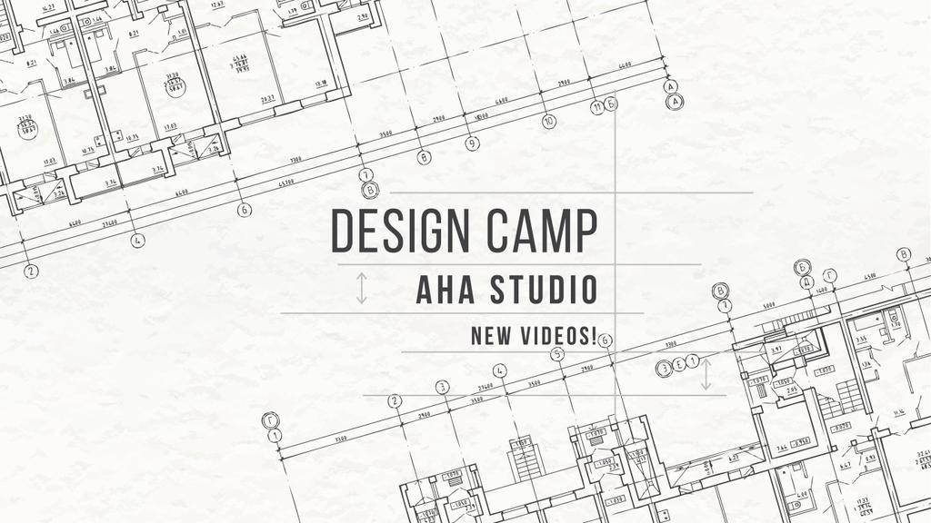 Design Camp Studio — Crea un design