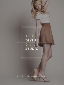 The Divine Cult Studio