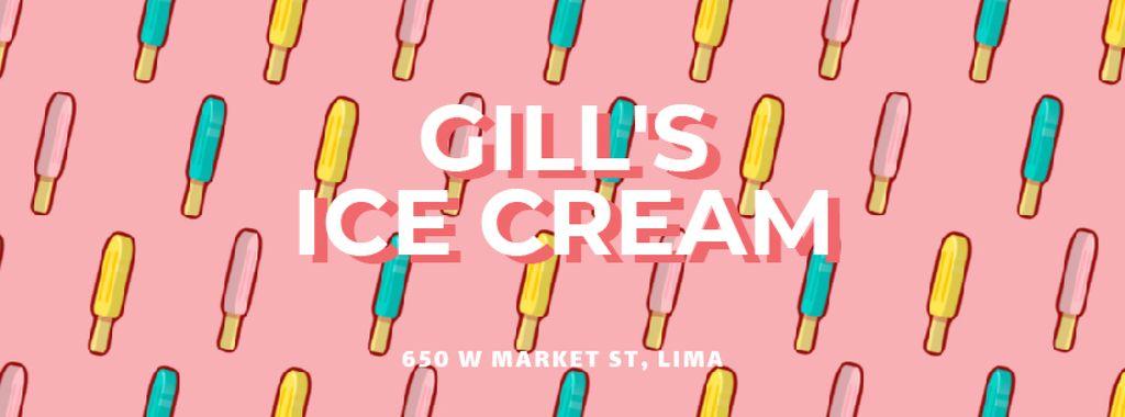Ice cream popsicles — Maak een ontwerp