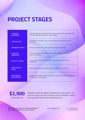 Project Strategy overview