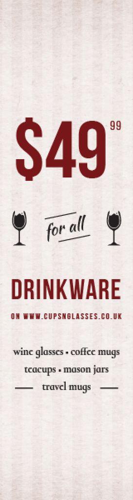 Drinkware for all shop — Maak een ontwerp