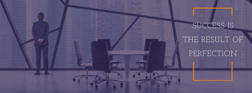 Motivational business Quote — Crea un design