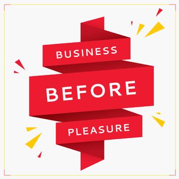 Motivational Citation about Business