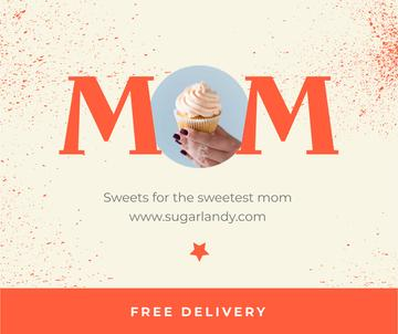 Sweets Delivery Offer on Mother's Day
