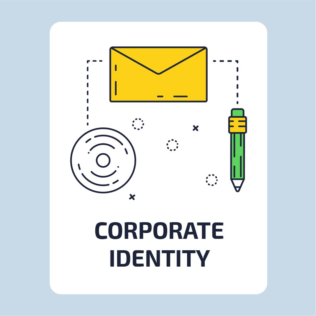 Business file icon — Crea un design