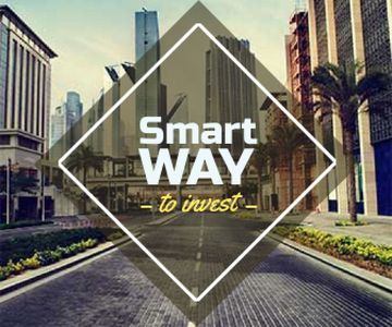smart investments banner