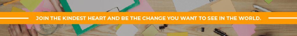 Changes Quote Colleagues Working on Report — Créer un visuel