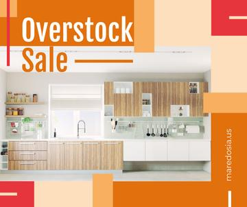 Home kitchen sale stylish interior