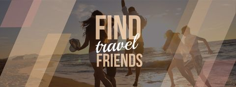 Facebook cover Travels & Vacations 315px 851px