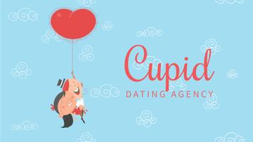Cupid Dating Agency
