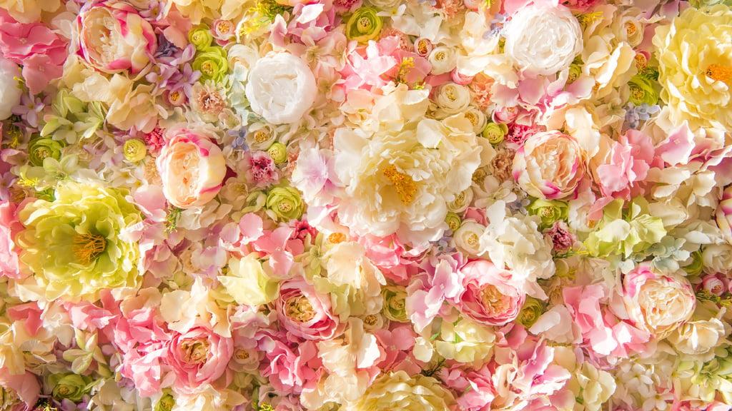 Beautiful tender Flowers Roses — ein Design erstellen