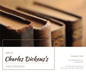 invitation to public readings