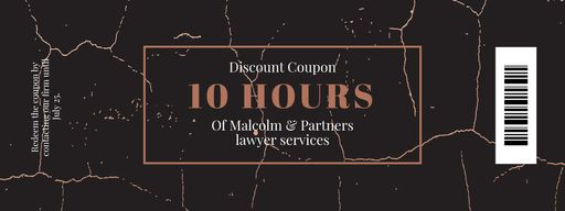 Discount Offer On Lawyer Services Coupons