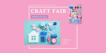 Craft fair Announcement