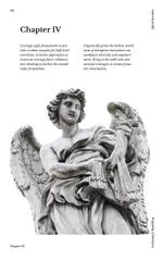 Angel Stone Statue