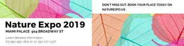 Nature Expo 2019