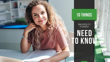 10 things university student need to know