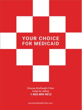 Medicaid Clinic Ad Red Cross