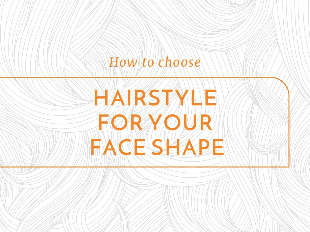 Hairstyle Tips Curly Lines Pattern | Presentation Template — Créer un visuel