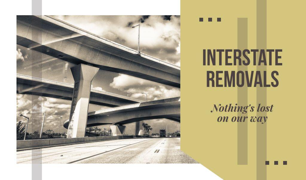 City Bridge Construction — Crea un design