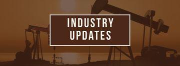 Industry updates Annoucement