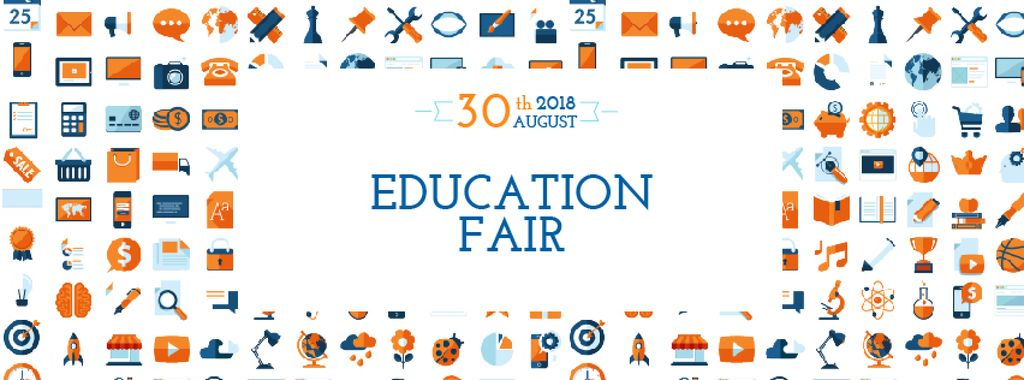 Education Fair — Create a Design