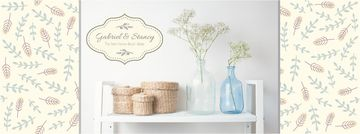 Home Decor Advertisement Vases and Baskets | Facebook Cover Template