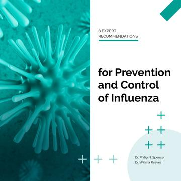 Medical Expert Recommendations about Prevention of Virus